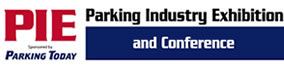 Parking Industry Exhbition Logo